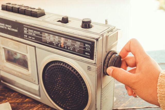 ラジオ広告,オーディオ広告,インターネット,ストリーミング