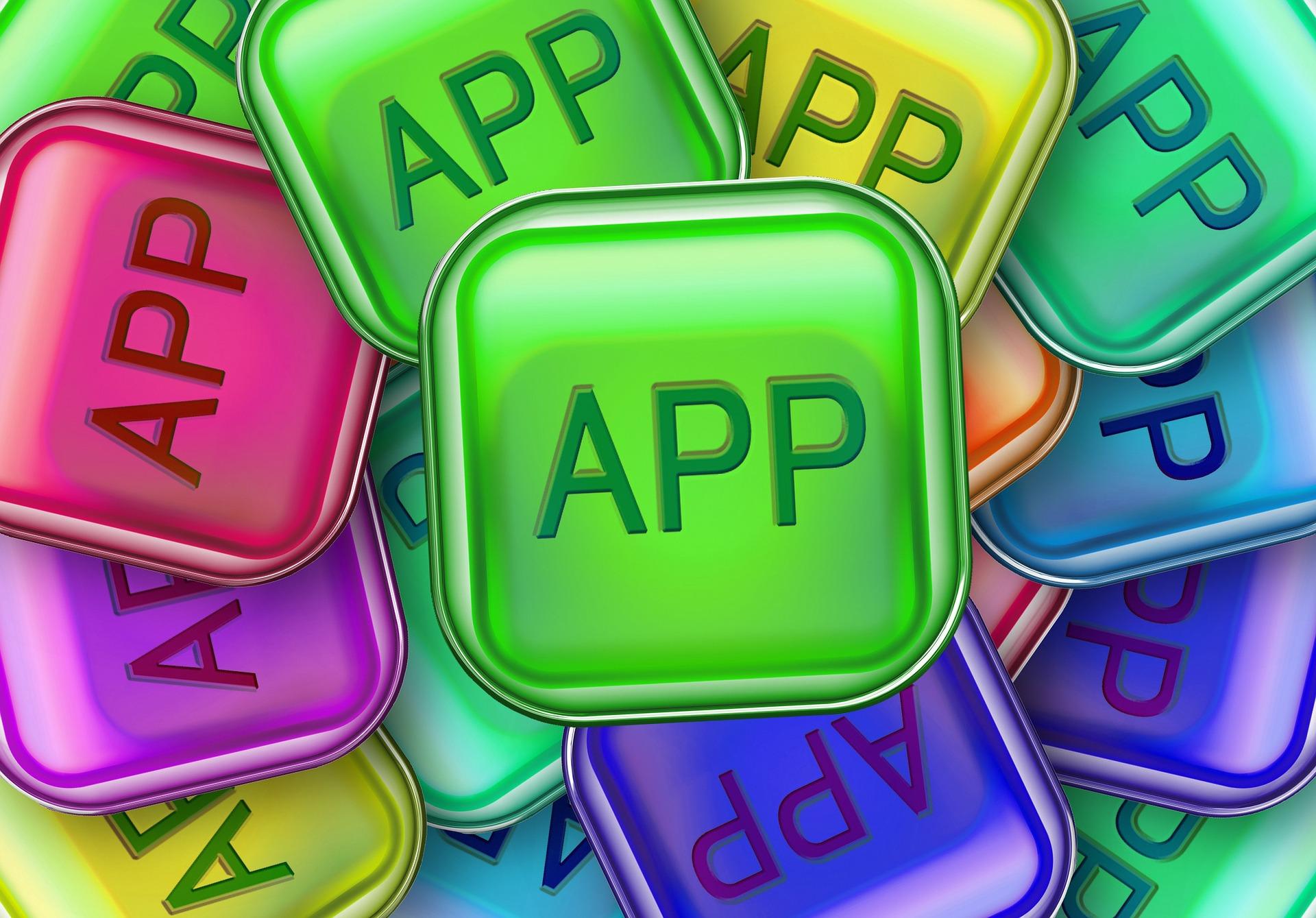 アプリアイコンの重要性