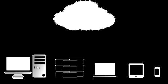 クラウドサーバーを支え、セキュリティにも配慮した情報処理が可能なエッジコンピューティング