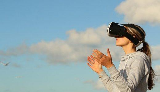 AR・VRって何?広告にするとどんなメリットがある?