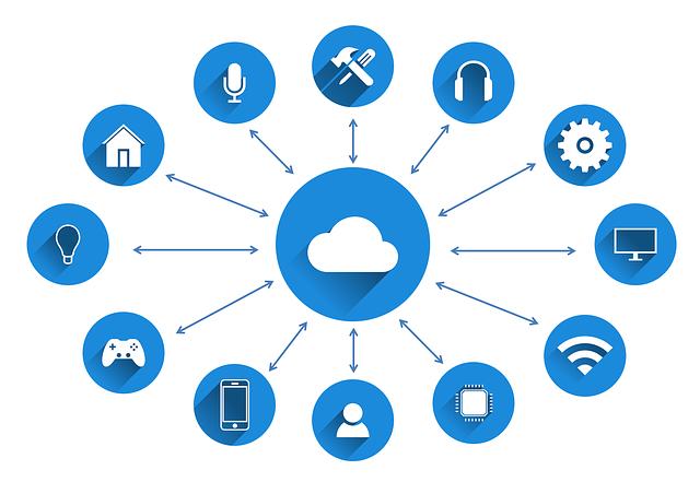IoTとは?広告へはどう影響する?