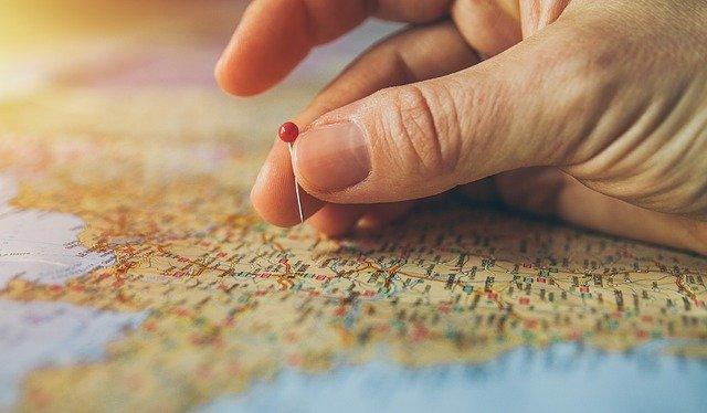 カスタマージャーニーマップを作成し購入までのルートを可視化