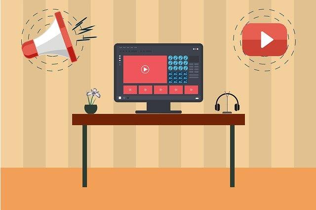 YouTubeなどの動画制作は個人に頼んだ方が良いのか企業に頼んだ方が良いのか